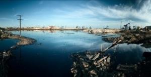 sanace ekologický zátěží